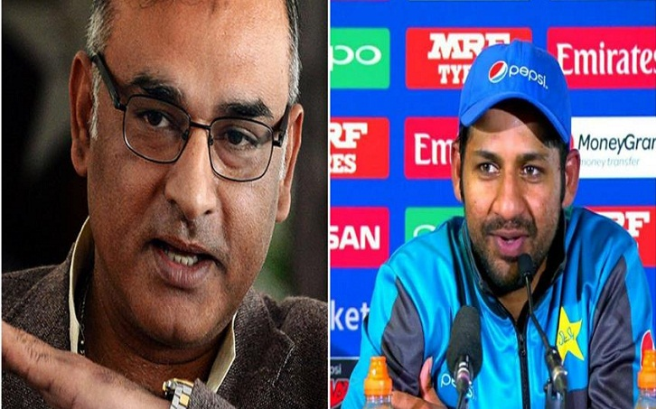 Aamer Sohail accuses Pakistan of 'fixing' their way to Champions Trophy final