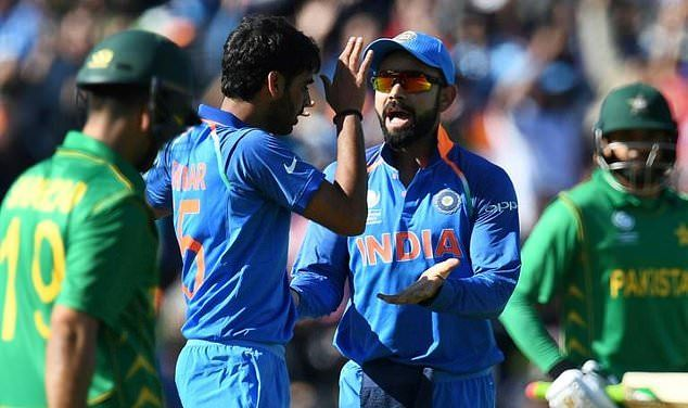 India-Pakistan clash stirs 2007 World Twenty20 memories