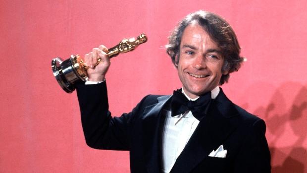 'Rocky' director John Avildsen dies of cancer at 81