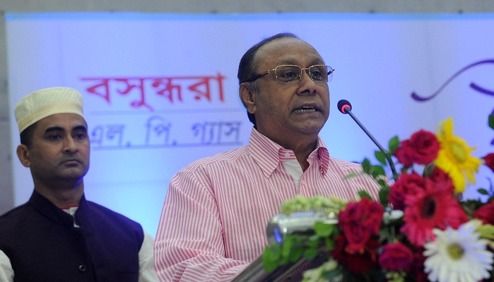 We must push the country forward: Bashundhara Chairman