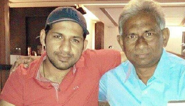 Pak captain Sarfraz's uncle will support Team India in the final