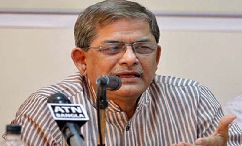Government using ACC due to political purpose: Fakhrul