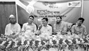 Bashundhara concerns host iftar parties