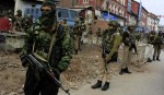 Six Indian cops killed in Kashmir terror attack