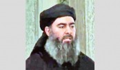 'Baghdadi may have been killed in Russian air strike'