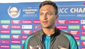 Silly shots led to downfall: Shakib