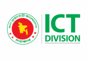 ICT division website restored