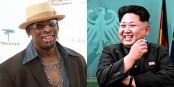 Rodman hails North Korea visit as a 'good trip'