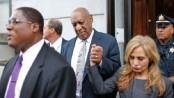 Bill Cosby case: Judge declares mistrial after jury deadlock