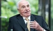 Former German Chancellor Helmut Kohl dies