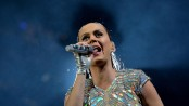 Katy Perry makes 100m Twitter followers