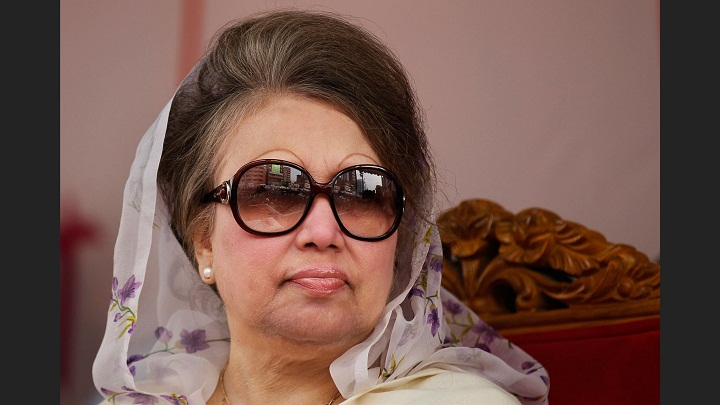 Awami League resorted to hooliganism, says Khaleda
