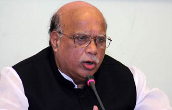 Drug Act is being amended with tougher actions: Nasim