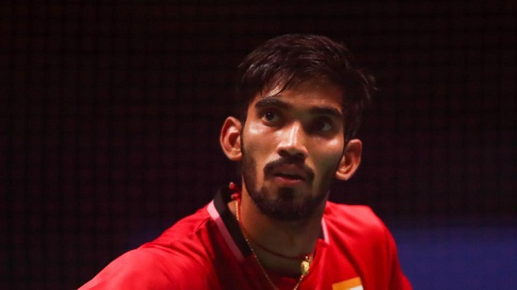 Srikanth, Sato win Indonesia Open
