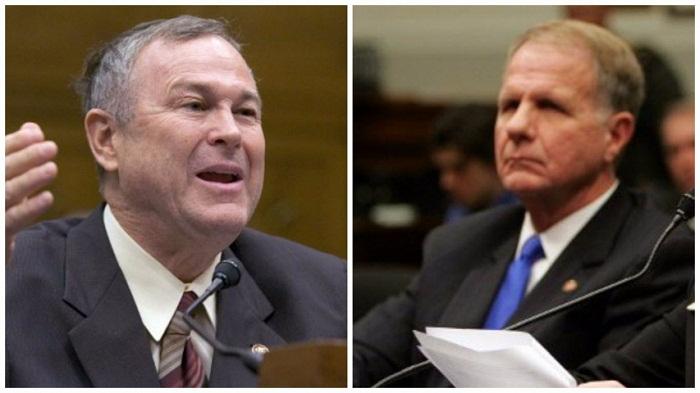 US lawmakers urge to cut Pakistan aid