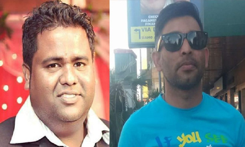 Two Bangladeshis killed in Italy road crash