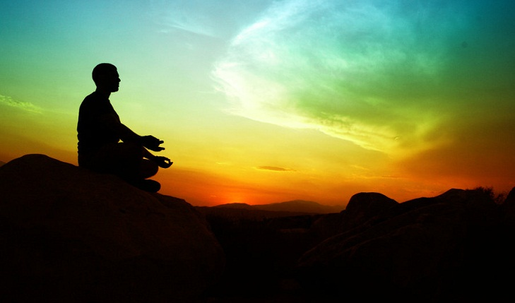 Proposed tax on meditation sparks reaction