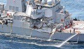 7 US sailors missing after navy destroyer collision off Japan