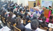 EWU holds intl. conference on legal education