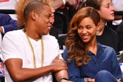 Pop icons Jay Z and Beyonce blessed with twins