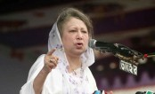 Get ready for movement: Khaleda