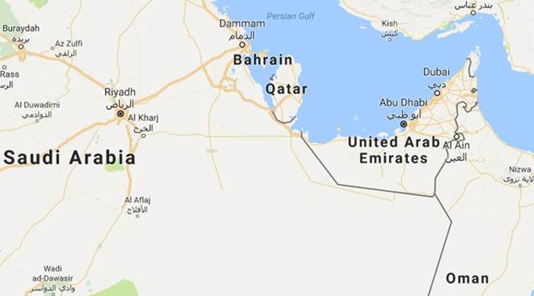 Bahrain orders Qatar troops to leave
