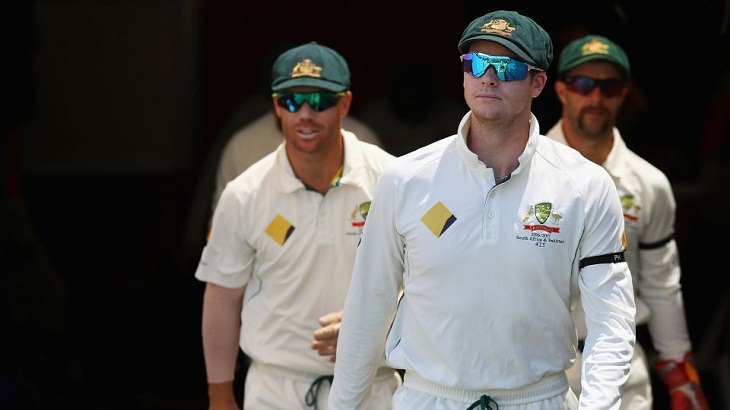 Aussie cricketers won't backtrack on pay demands, says vice-captain Warner