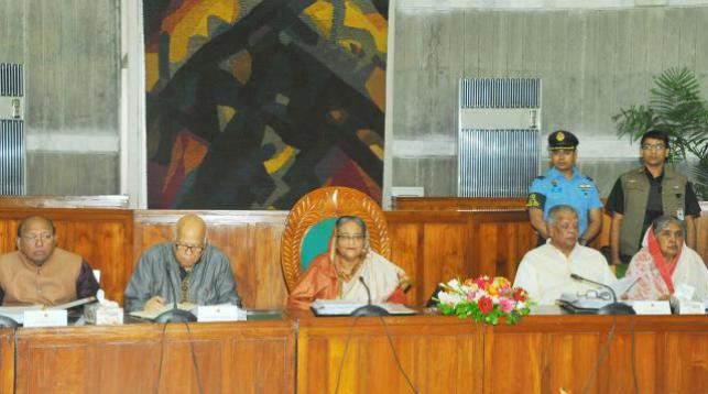 Cabinet okays draft of Online Mass Media Policy