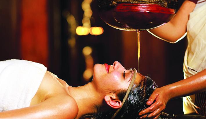 Secret Hair Oil Recipe For Luscious Hair