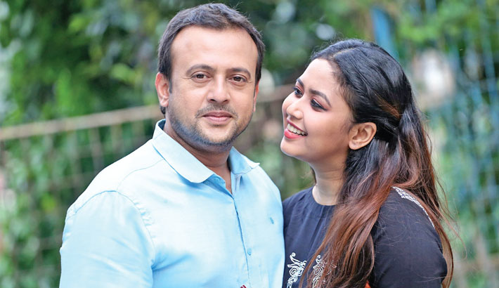 Riaz, Bhabna pair up after two years