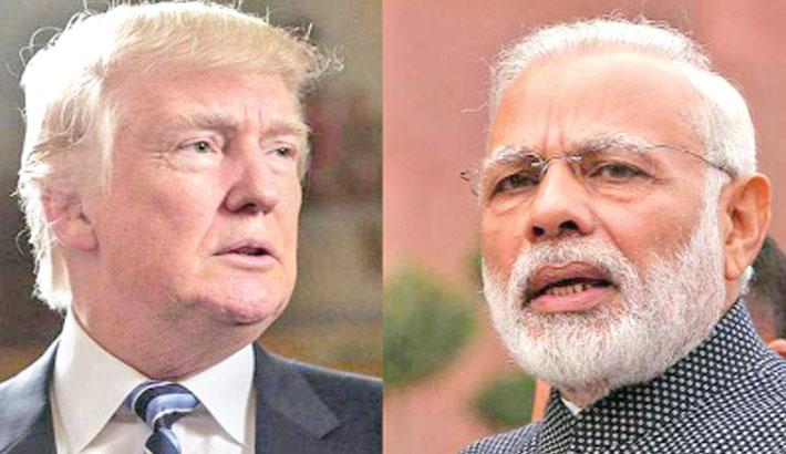 Modi, Trump likely to break ice over dinner