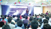 GDG Dhaka replays I/O
