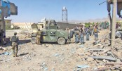 Taliban storm Afghan police base, 5 killed