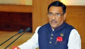 Eid journey may not be comfortable: Obaidul Quader