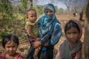 Bangladesh still hosts largest number of refugees: Report