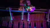 New AI robot can create its own music
