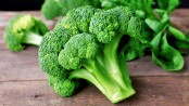 Eating broccoli can help keep diabetes in check