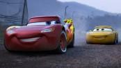 'Cars 3' speeds past 'Wonder Woman'