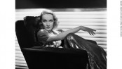 Marlene Dietrich who fought social and sexual oppression