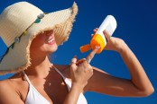 New 'real sun-tan' drug may help prevent cancer