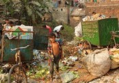 Dhaka garbage to turn into assets