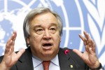 UN chief lauds Bangladesh's progress