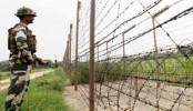 2 Bangladeshis shot dead by BSF in Jhenidah