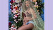 Pop superstar Beyonce gives birth to twins, hints her dad