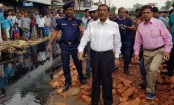 Work on 4-lane Dhaka-Tangail highway suspended from Tuesday: Quader