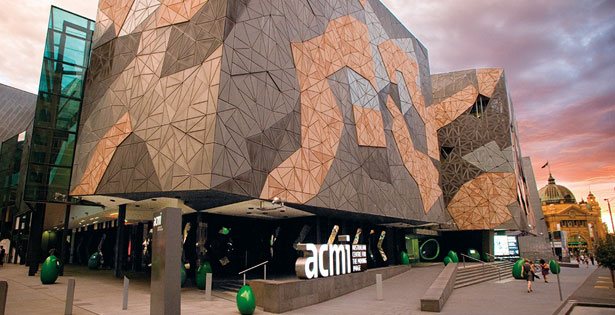 Melbourne a leading destination for cultural tourism in Australia: report