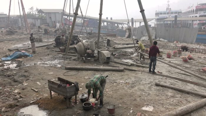 456 construction workers killed, 463 hurt in 5-yr