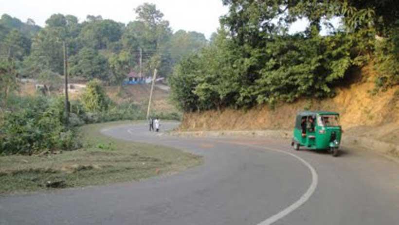 Rangamati-Chittagong road reopens to light vehicles