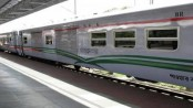 Eid special train from Thursday