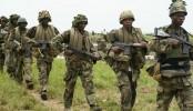 Five killed in Boko Haram mine blast, ambush
